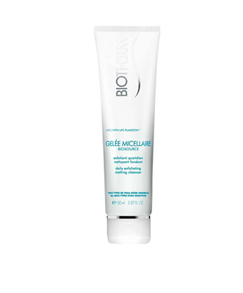 Picture of BIOSOURCE DAILY EXFOLIATING GEL 150ml