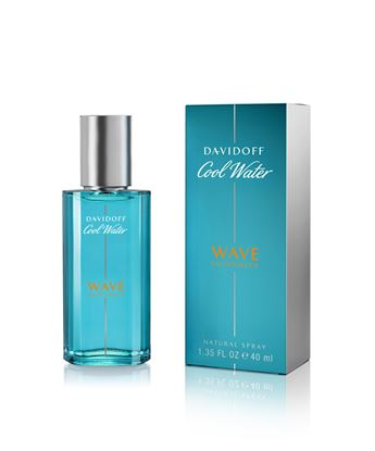 Picture of COOL WATER WAVE MAN EDT