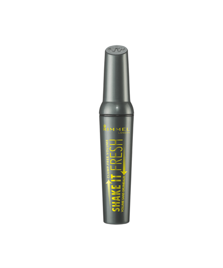 Picture of VOLUME SHAKE MASCARA EXTREME BLACK