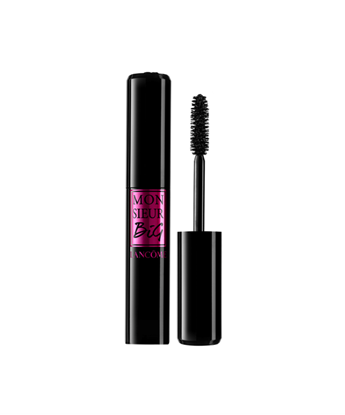 Picture of Monsieur Big Mascara The new black