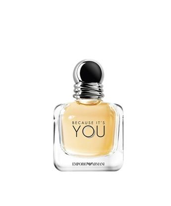 Picture of Because It's You Eau de Parfum