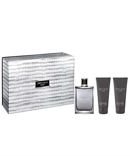 Picture of Jimmy Choo Man Edt 100ml+AS Balm 100ml+Shower Gel 100ml