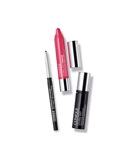 Picture of Summer in Clinique Mini Kit: Getaway Brights
