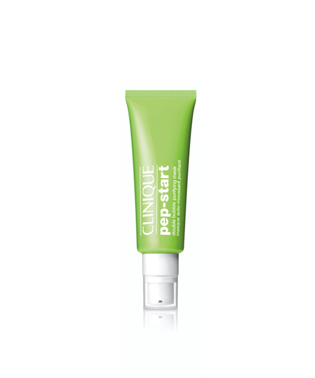 Picture of Clinique Pep-Start™ Double Bubble Purifying Mask