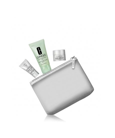 Picture of Hello, repair. Clinique Smart Boxed Gift Set