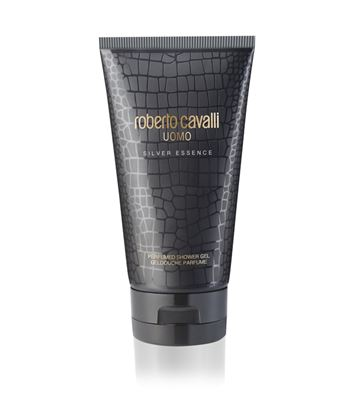Picture of UOMO SILVER SHOWER GEL 150ML
