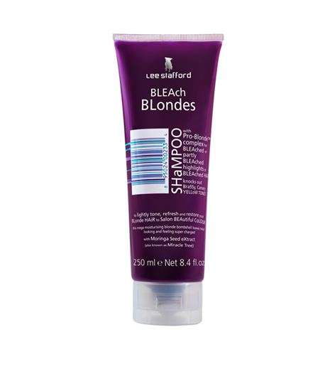 Picture of LEE STAFFORD EVERYDAY  BLONDE SHAMPOO 250ML