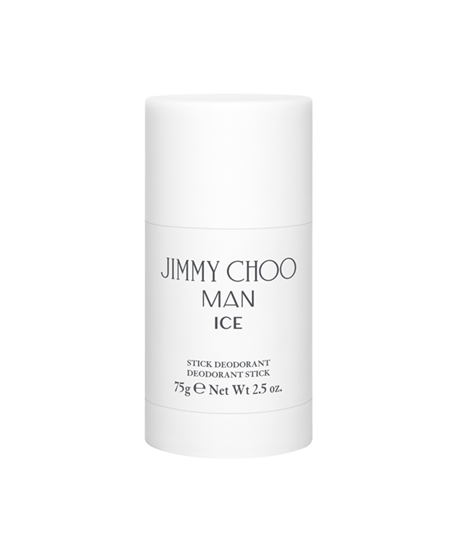 Picture of Jimmy Choo Man Ice Deodorant Stick 75gr