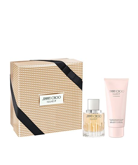 Picture of Illicit Eau de Parfum 60ml+Body Lotion 100ml