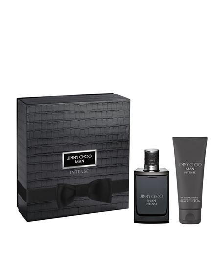 Picture of Jimmy Choo Man Intense Eau de Toilette 50ml+Shower Gel 100ml