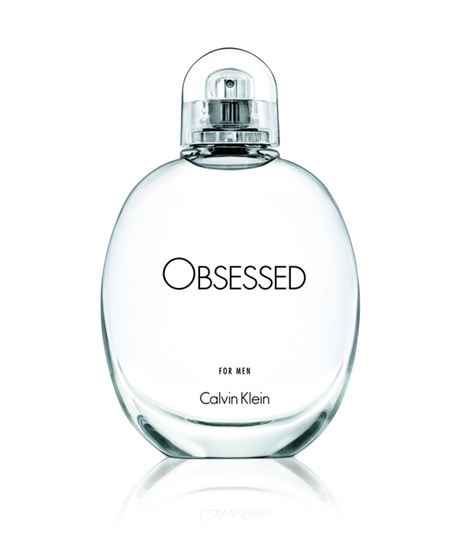 Picture of OBSESSED MAN EDT