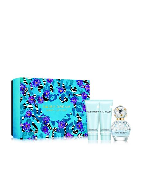 Picture of MARC JACOBS DAISY DREAM XMAS17 EDT 50ml + BODY LOTION 75ML + SHOWER GEL 75ml
