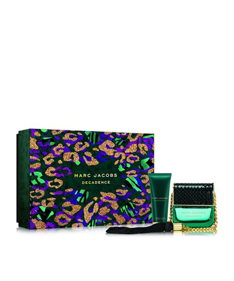 Picture of MARC JACOBS DECADENCE XMAS17 EDP 50ml + SHOWER GEL 75ml