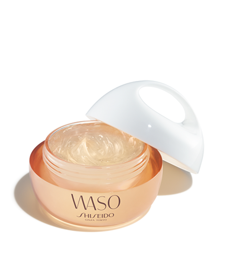 Picture of Waso Clrear Mega - Hydrating Cream
