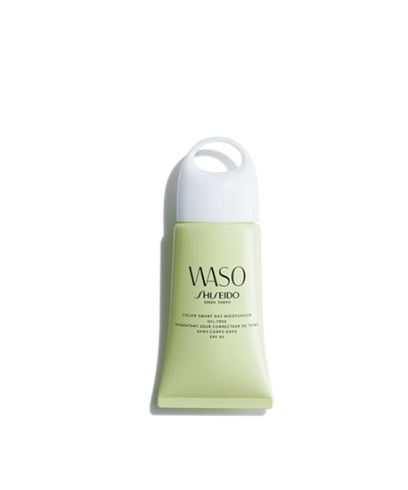 Picture of Waso CS D Moisturizer Oil-Free