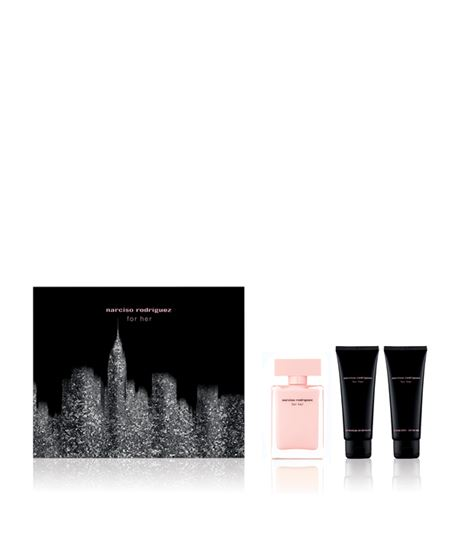Picture of HER XMAS SET 2017 EDP 50ML+BODY LOTION+SHOWER GEL