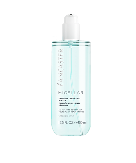 Picture of MICELLAR CLEANSER WATER 400ml