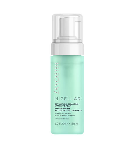 Picture of MICELLAR CLEANSER WATER-FOAM 150ml