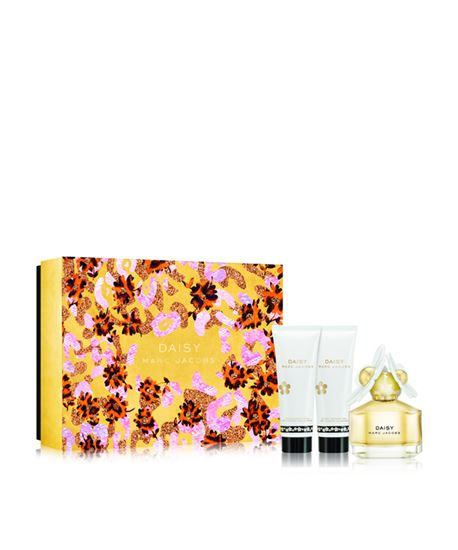 Picture of MARC JACOBS DAISY XMAS17 EDT 50ml + BODY LLOTION 75ml + SHOWER GEL 75ml