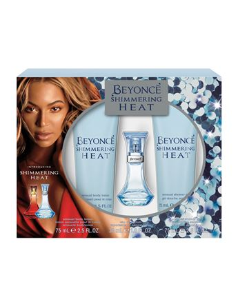 Picture of HEAT SHIMMER EAU DE PARFUM GIFT SET