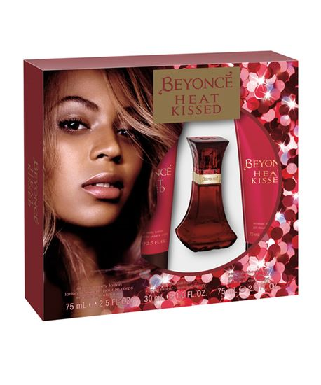 Picture of HEAT EAU DE PARFUM KISSED GIFT SET