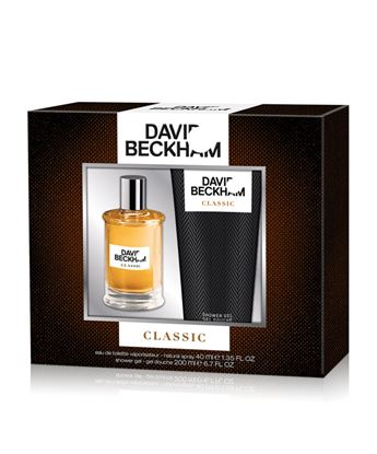 Picture of CLASSIC EAU DE TOILETTE GIFT SET