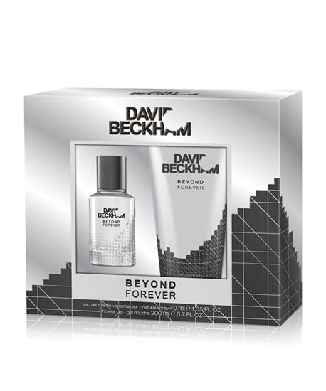 Picture of BEYOND FOREVER EAU DE TOILETTE GIFT SET