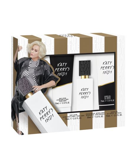 Picture of INDI EAU DE PARFUM GIFT  SET