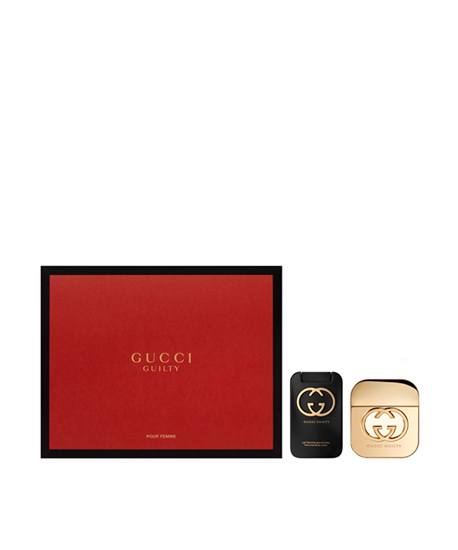 Picture of GUC GUILTY EDT 50ML + BL 100ML