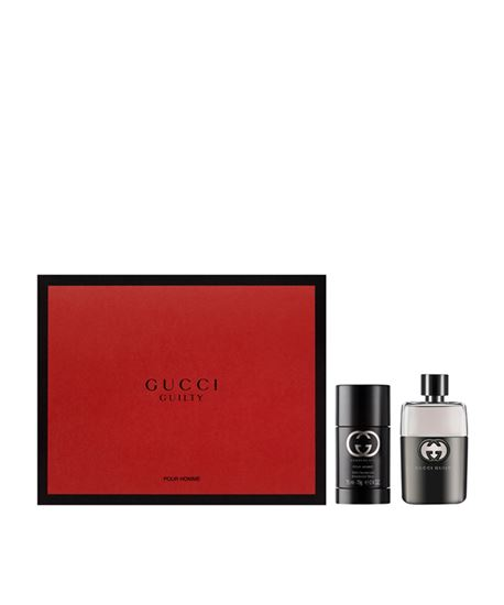 Picture of GUC GUCCI GUILTY PH EDT 50+DEO STICK 75