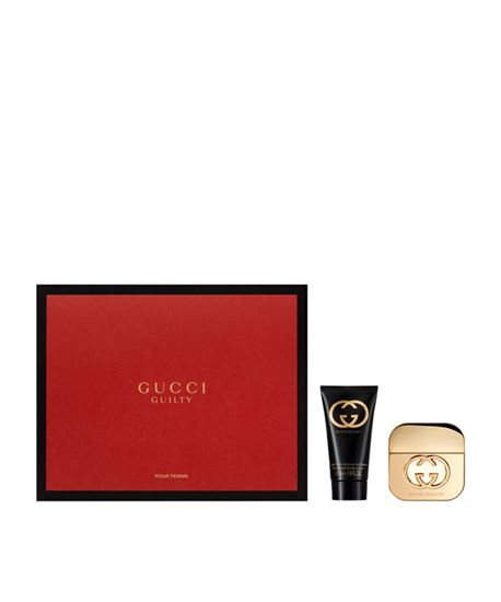 Picture of GUC GUILTY EDT 30ML + BL 50ML