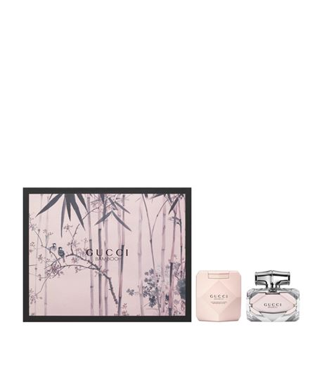 Picture of GUC GUCCI BAMBOO 50ML EDP + BL 100ML