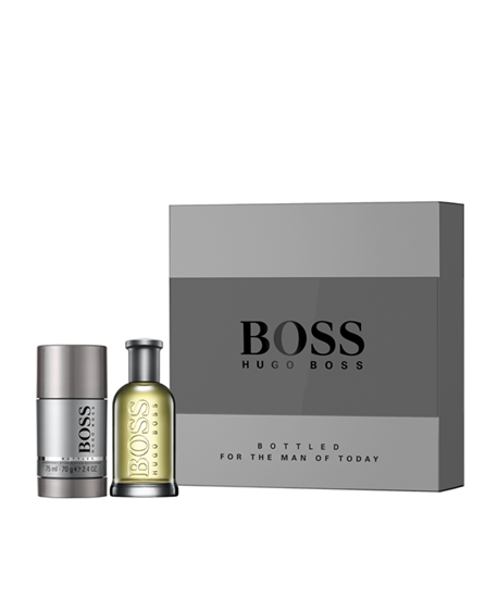 Picture of BOSS BOTTLED EDT SET (50ML+FREE DEO STICK 75ML)