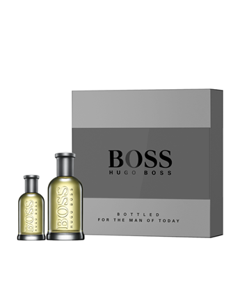 Picture of BOSS BOTTLED EDT (100ML+FREE EDT 30ML)