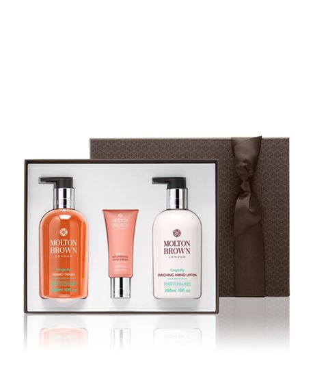 Picture of Heavenly Gingerlily Hand Gift Set