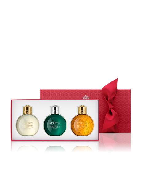 Picture of Festive Bauble Gift Set