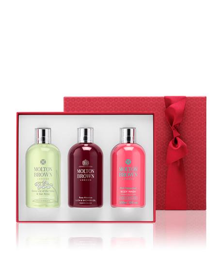 Picture of Divine Moments Bathing Gift Set