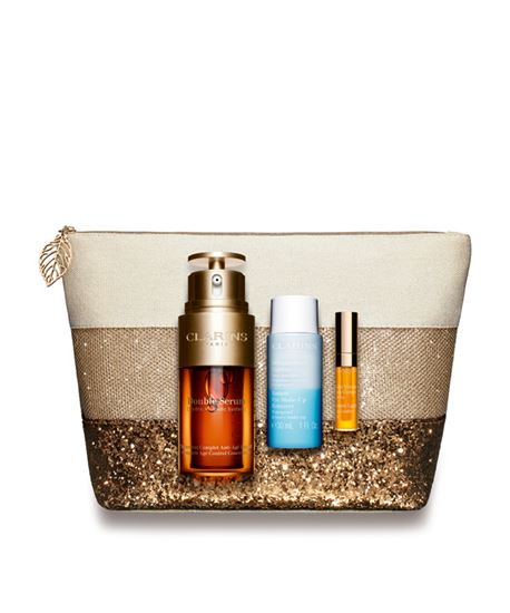Picture of Holiday Anti-Ageing Set (New Double Serum 30ml)