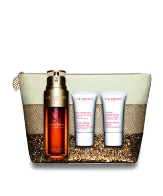 Picture of Holiday Anti-Ageing Set (New Double Serum 50ml)
