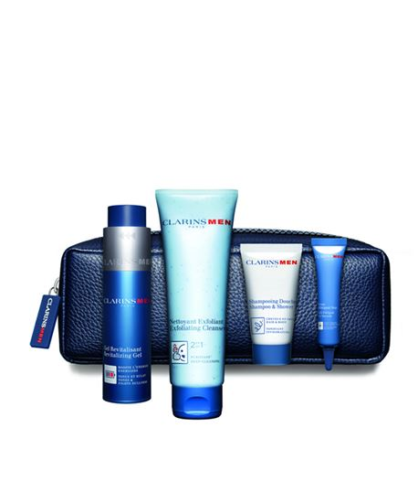 Picture of Holiday Anti Ageing Essentials Men Set