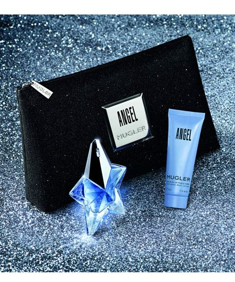 Picture of Holiday Angel edp 25ml Couture Set