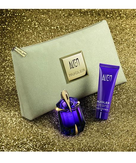 Picture of Holiday Alien edp 30ml Couture Set