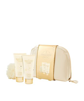 Picture of Grace Cole Bergamot, Ginger & Lemongrass Glamorous Set