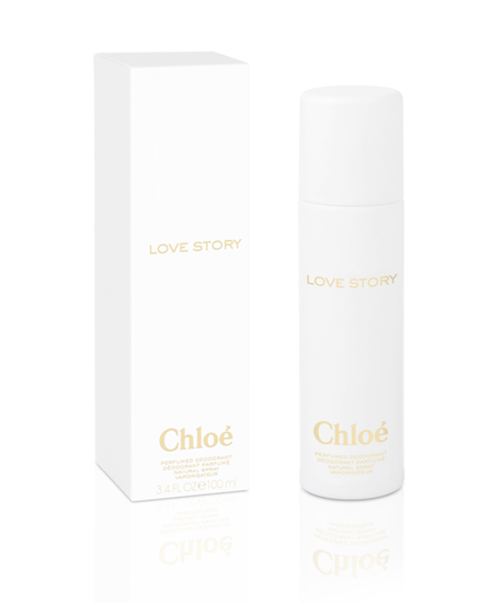 Picture of CHLOE LOVE STORY DEO SPRAY 100ML