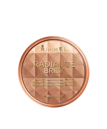 Picture of Bronzing Shimmer Press Powder