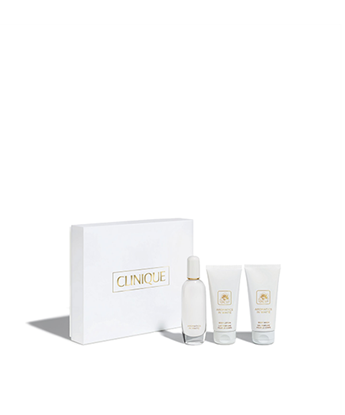 Picture of Aromatics in White Essentials Gift Set