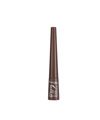 Picture of BROW THIS WAY FILLING POWDER Medium Brown