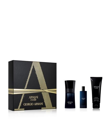 Picture of ARMANI CODE SET