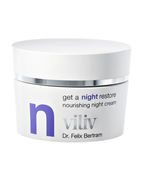 Picture of  NOURISHING NIGHT CREAM 50ML