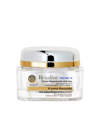 Picture of X-treme Renovator ANTI-AGING REGENERATING CREAM 50ML